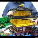 NAJLEPSZA konstrukcja z klocków LEGO jaką widziałeś!