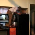 Planking - 2 wypadki!