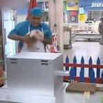 Lubisz hot-dogi? Chamski kawał!