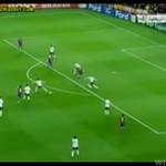 10 najpiękniejszych bramek Messiego!