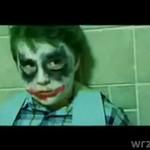 """""""The Dark Knight"""" w wersji dziecięcej!"""