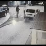 Eksplozja na stacji benzynowej - MASAKRA!