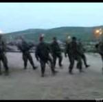 Żołnierze tańczą do kawałka Soulja Boya!