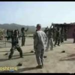 Wojsko w Afganistanie - nie potrafią roić PAJACYKÓW!!!