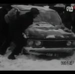 Zima Stulecia - materiał archiwalny