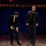 Justin Timberlake parodiuje Eminema!