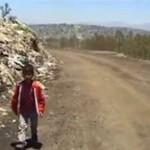 Te dzieci żyją... na wysypisku śmieci!