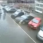 Babski pomysł na parkowanie