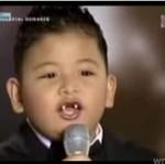 """6-letni Rolando śpiewa """"I Want To Break Free"""""""