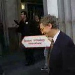 Atak na Billa Gates'a