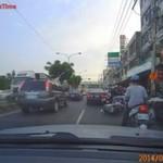 Jeszcze więcej wypadków samochodowych