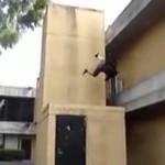 Miejscy ninja