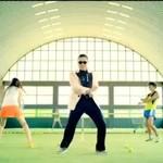 """Gangnam Style"" - mega hit z Azji"