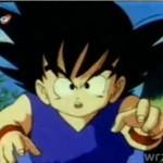 Pierwszy odcinek Dragon Balla!
