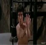 Bruce Lee też był rycerzem JEDI!?