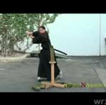 Samurajskie miecze są naprawdę ostre!