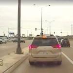 Uważni kierowcy