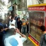 Sprzedaż chipsów w Egipcie
