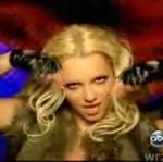 """Nowy singiel Britney Spears - """"Piece Of Me"""""""