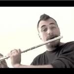 Męski pokaz na flecie - WOW!