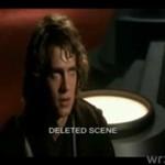 """Usunięte sceny z """"Gwiezdnych Wojen""""!!!"""