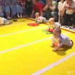Wyścig niemowlaków