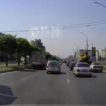 Wypadki samochodowe 2014