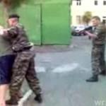 Co wolno rosyjskim żołnierzom?