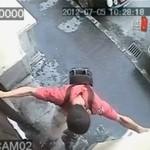 Obywatel vs kamera monitoringu