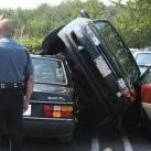 Parkowanie to sztuka