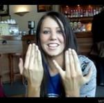 Sztuczki z palcami - potrafisz powtórzyć?