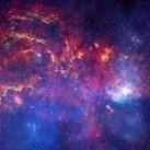 Najpiękniejsze miejsca Kosmosu