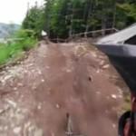 Piękno downhillu