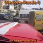 Rosja - KULTOWA składanka!