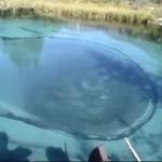 Tajemnicze jezioro - WOW!