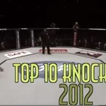 Top 10 nokautów 2012