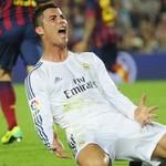 Najlepsze bramki Cristiano Ronaldo