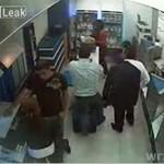 Zwinął laptopa ze sklepu!