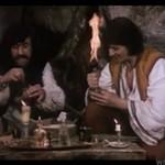 Dopalacze w tradycji góralskiej