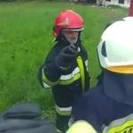 Straż pożarna na GoPro - TAK PRACUJĄ!