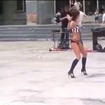 Pojedynek taneczny