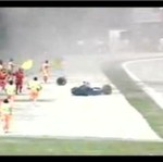 Ayrton Senna - 13 rocznica śmierci