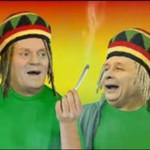 Tusk, Kaczyński i narkotyki - HIT INTERNETU!