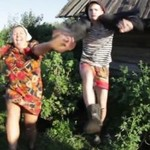 "Kiesza - ""Hideaway"" (Bonya & Kuzmich z Rosji)"