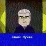 Paweł Mywas o piłce nożnej
