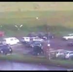 Tornado PORWAŁO auto!