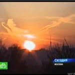 Wypadek Tupolewa zostawiłna niebie krzyż!