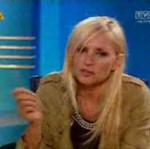 Monika Olejnik vs Roman Giertych