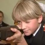 Obowiązkowe lekcje strzelania dla 12-latek