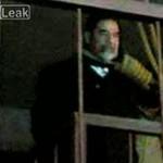 Śmierć Saddama (nagranie z telefonu!)
